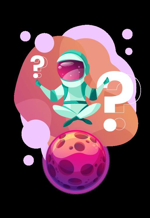 Rocketnet perguntas frequentes
